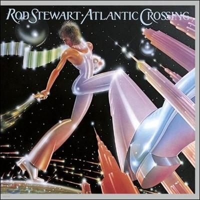 Rod Stewart (로드 스튜어트) - Atlantic Crossing
