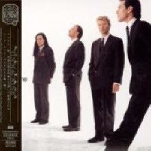 David Bowie - Tin Machine (LP Miniature/일본수입/미개봉)