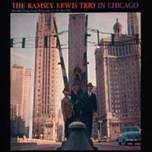 Ramsey Lewis - In Chicago + Stretching Out