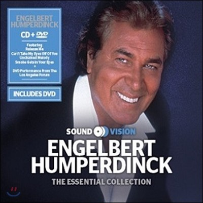 Engelbert Humperdinck (잉글버트 험퍼딩크) - The Essential Collection