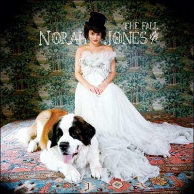 Norah Jones (노라 존스) - 4집 The Fall [LP]