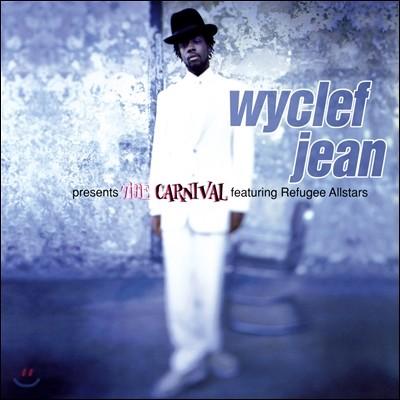 Wyclef Jean (와이클리프 진) - Presents The Carnival: Featuring Refugee Allstars [2LP]