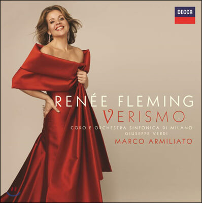 Renee Fleming 르네 플레밍 노래집 (Verismo)