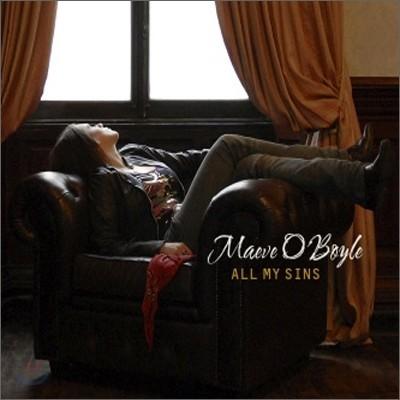 Maeve O'Boyle - All My Sins