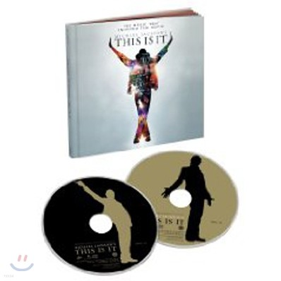 Michael Jackson - This Is It (Souvenir Edition)