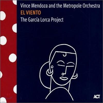 Vince Mendoza and The Metropole Orchestra - El Viento