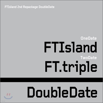 FT 아일랜드 (FTISLAND) - Double Date