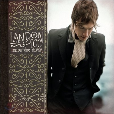 Landon Pigg - The Boy Who Never