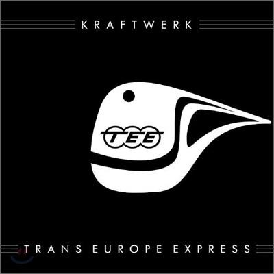 Kraftwerk - Trans-Europe Express