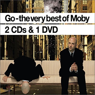 Moby - Gift Packs 2008