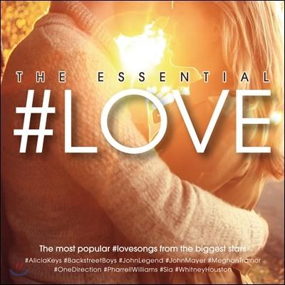 The Essential #LOVE (에센셜 해시태그 러브)