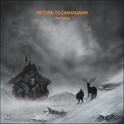 Mike Oldfield (마이크 올드필드) - Return To Ommadawn [LP]