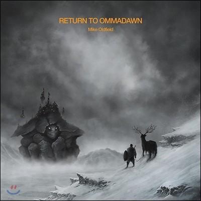 Mike Oldfield (마이크 올드필드) - Return To Ommadawn