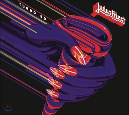 Judas Priest (주다스 프리스트) - Turbo [30Th Anniversary Edition LP]