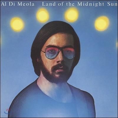 Al Di Meola (알 디 메올라) - Land Of The Midnight Sun