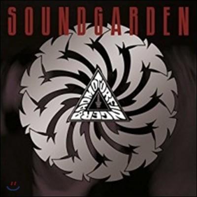 Soundgarden (사운드가든) - Badmotorfinger [Deluxe Edition]