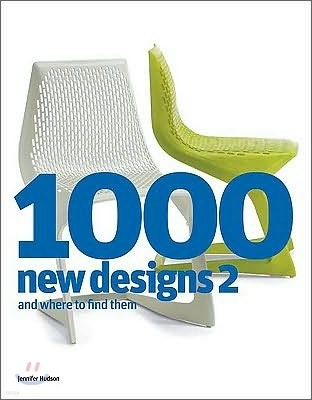 1000 New Designs 2