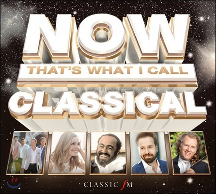 나우 클래시컬 (Now That's What I Call Classical)