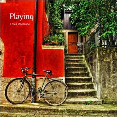 Jia Peng Fang 얼후와 첼로로 연주한 엔니오 모리꼬네 영화음악 (Playing Ennio Morricone)