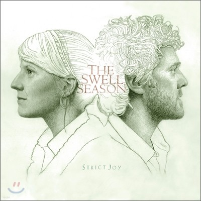 The Swell Season - Strict Joy (Limited Deluxe)