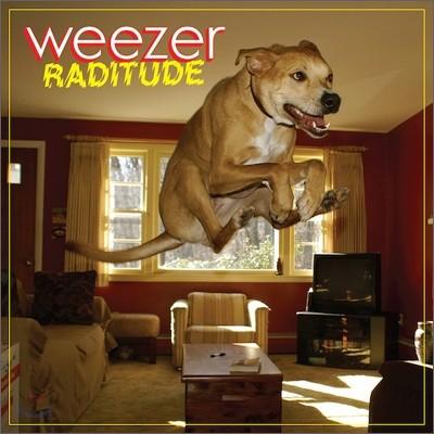 Weezer - Raditude (Deluxe Version)