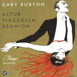Gary Burton - Astor Piazzolla Reunion