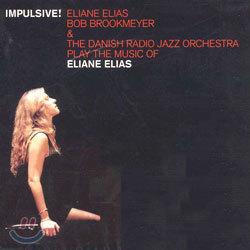 Eliane Elias - Impulsive!