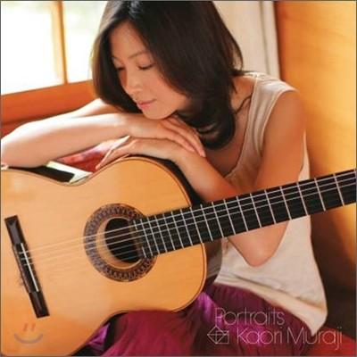 Kaori Muraji 무라지 카오리 기타 연주집 (Portraits)