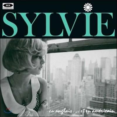 Sylvie Vartan (실비 바르땅) - En Anglais... Et En Americain