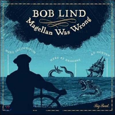 Bob Lind (밥 린드) - Magellan Was Wrong