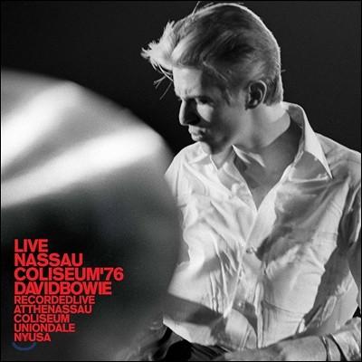 David Bowie (데이비드 보위) - Live Nassau Coliseum '76