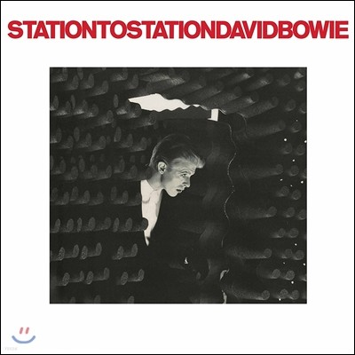 David Bowie (데이비드 보위) - Station To Station [2016 Remastered Edition]