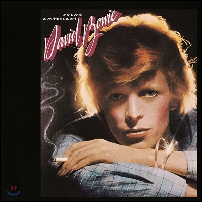 David Bowie (데이비드 보위) - Young Americans [2016 Remastered Edition]