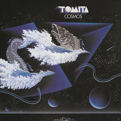 토미타 이사오 - 코스모스 (Tomita Isao - Cosmos) (Ltd. Ed)(일본반) - Tomita Isao