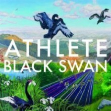 Athlete - Black Swan (2CD Deluxe Edition)