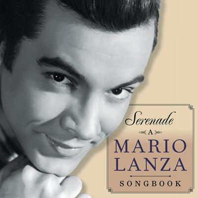 세레나데 : 마리오 란자 노래집
