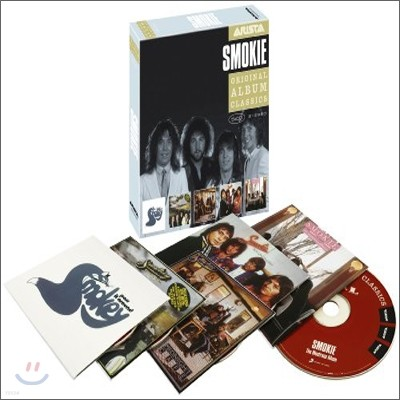 Smokie - Original Album Classics