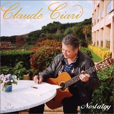 Claude Ciari - Nostagy