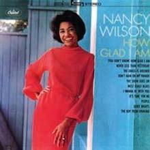 Nancy Wilson - How Glad I Am & Gentle Is My Love (Remastered)