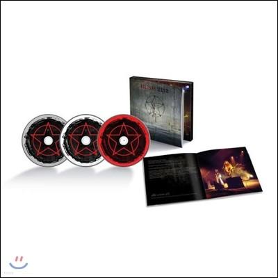 Rush (러쉬) - 2112 [발매 40주년 기념 에디션]
