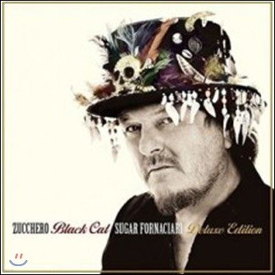 Zucchero (주케로) - Black Cat [Deluxe Edition]