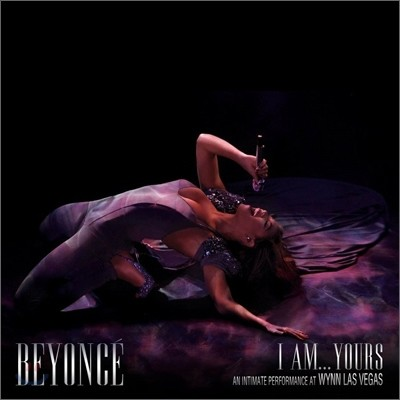 Beyonce - I Am... Yours: An Intimate Performance At Wynn Las Vegas