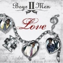 Boyz II Men - Love (Cover Album)
