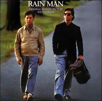 Rain Man (레인 맨) OST