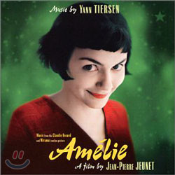Amelie From Montmartre (아멜리에) OST