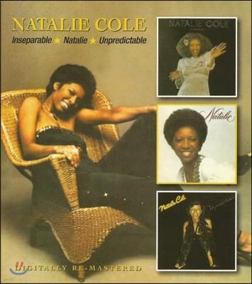 Natalie Cole (나탈리 콜) - Inseparable/Natalie/Unpredictable