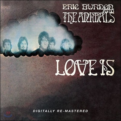Eric Burdon And The Animals (에릭버든 앤 애니멀스) - Love Is