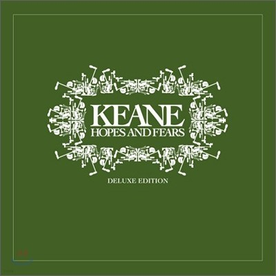 Keane - Hopes & Fears (Deluxe Edition)