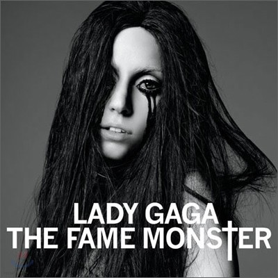 Lady GaGa - The Fame Monster (Digipak Edition)