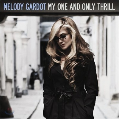 Melody Gardot - My One And Only Thrill (스페셜 에디션)